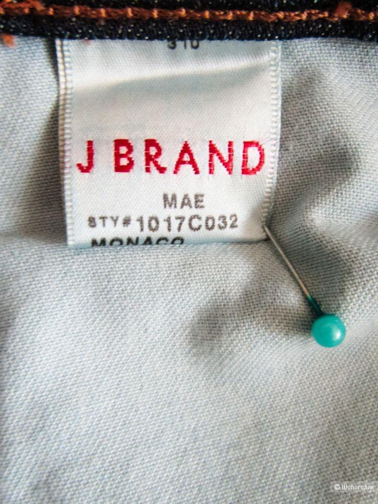 Джинсы  J Brand  размер 31/46/48