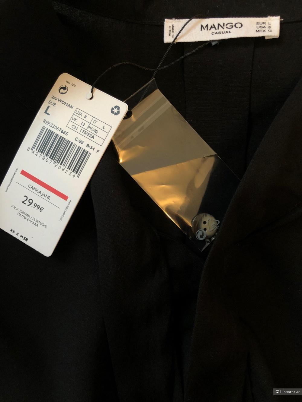 Блузка Mango 46 - 48 размер L