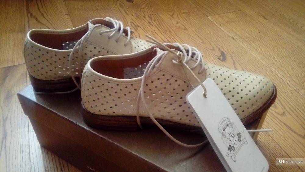 Ботинки Catarina Martins, размер 36