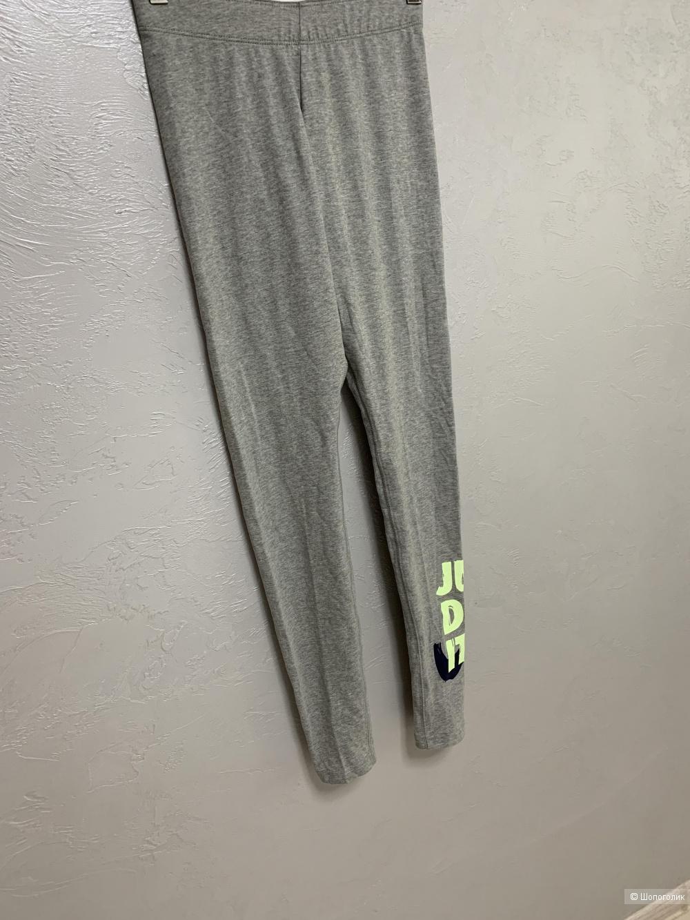 Лосины Nike, размер XS