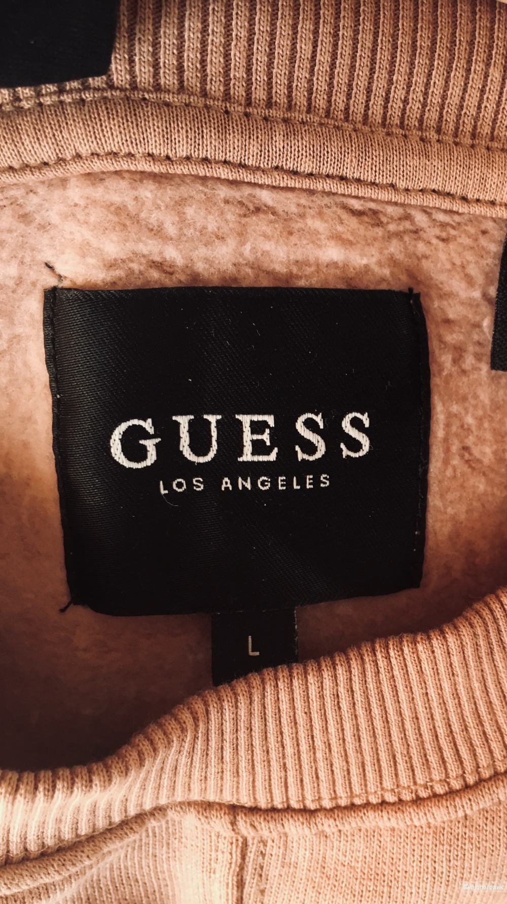Свитшот Guess, размер М