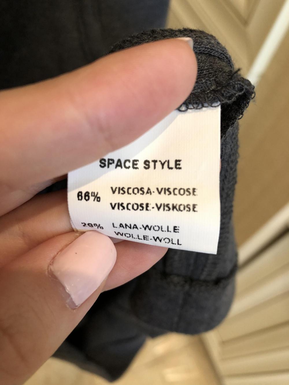 Платье Space Style Concept р-р 42/44