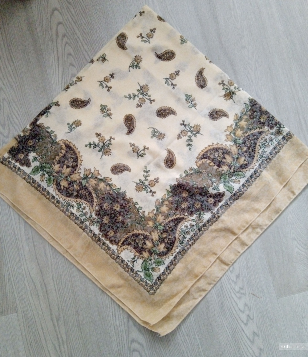 Комплект платки/шарф