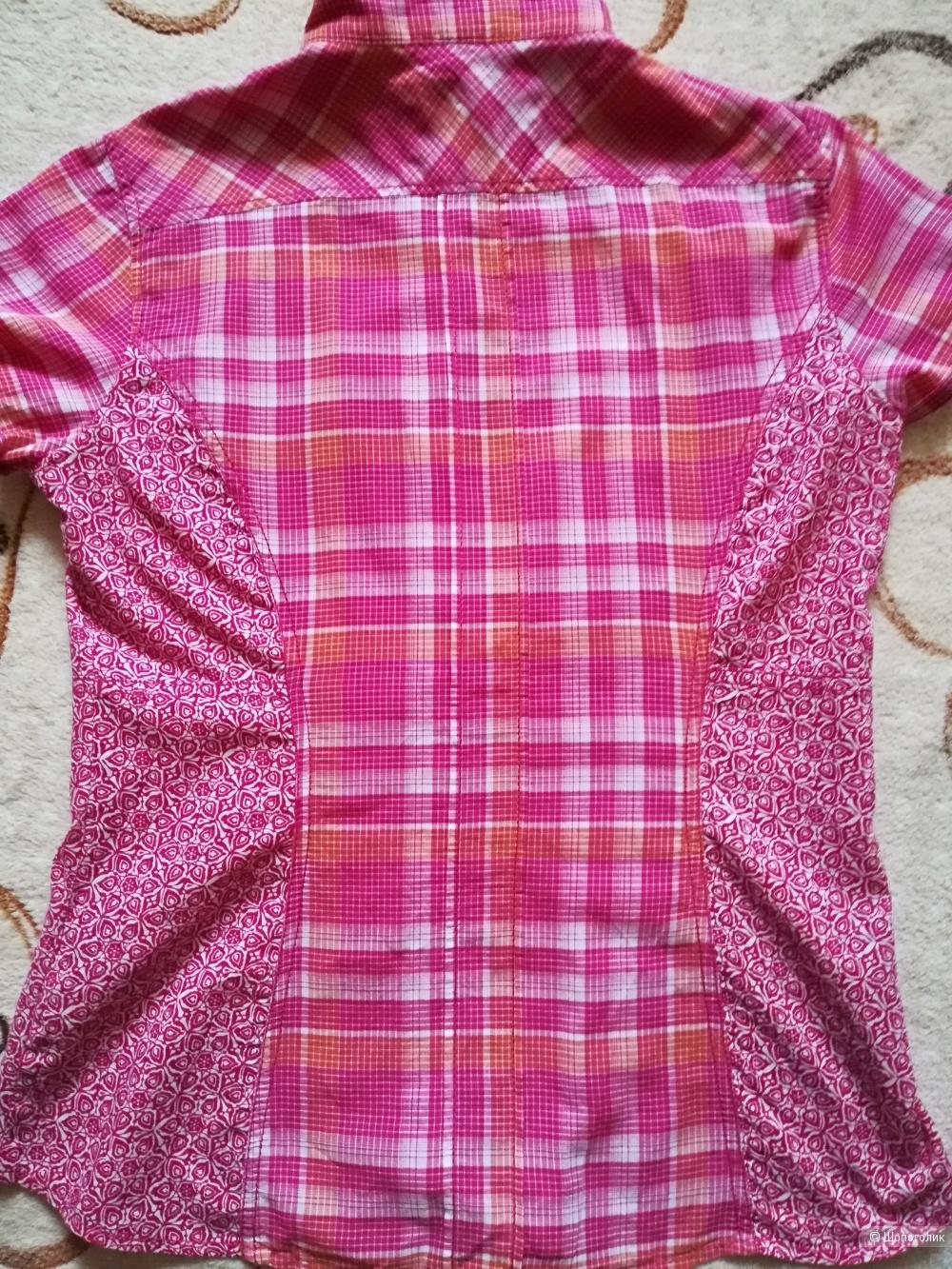 """Рубашка """"Tom Tailor"""", размер 34."""
