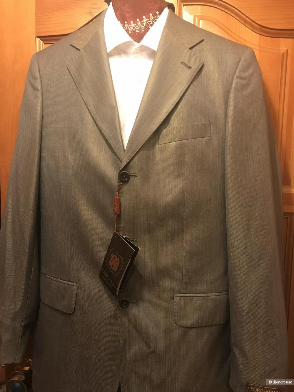 Пиджак Forremann размер 48
