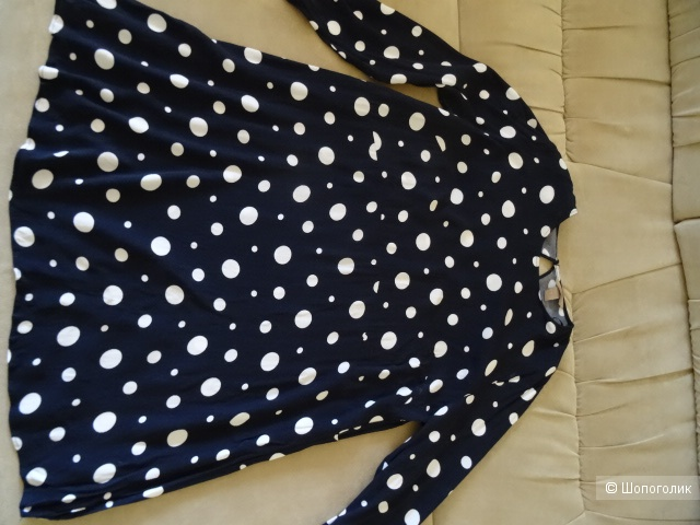 Платье H&M, размер 50-52