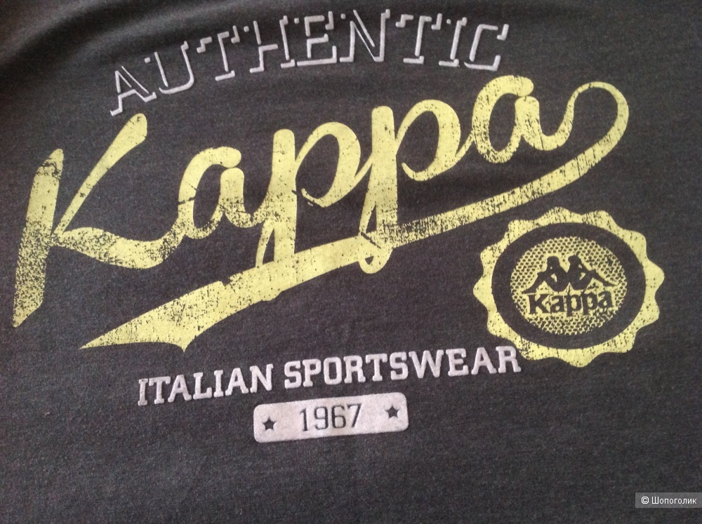 Спортивная майка Kappa,L