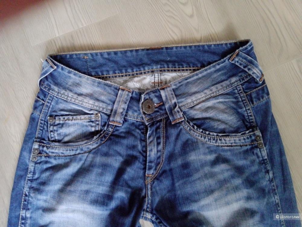 Джинсы Pepe Jeans размер 27