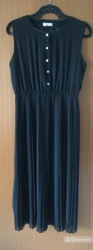 Платье Plisse, S