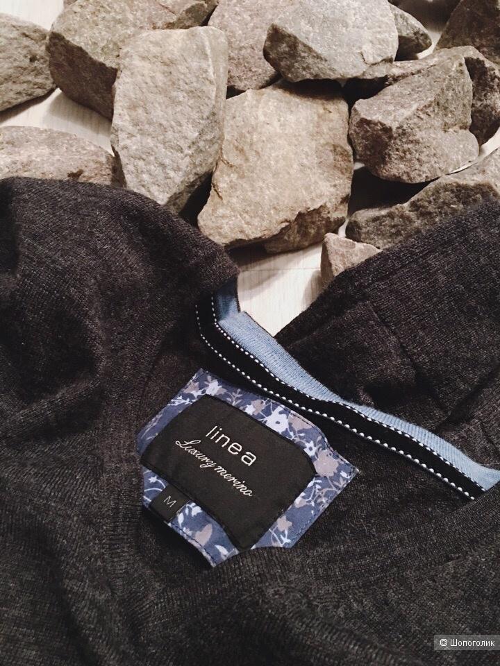 Пуловер Linea. Размер М.