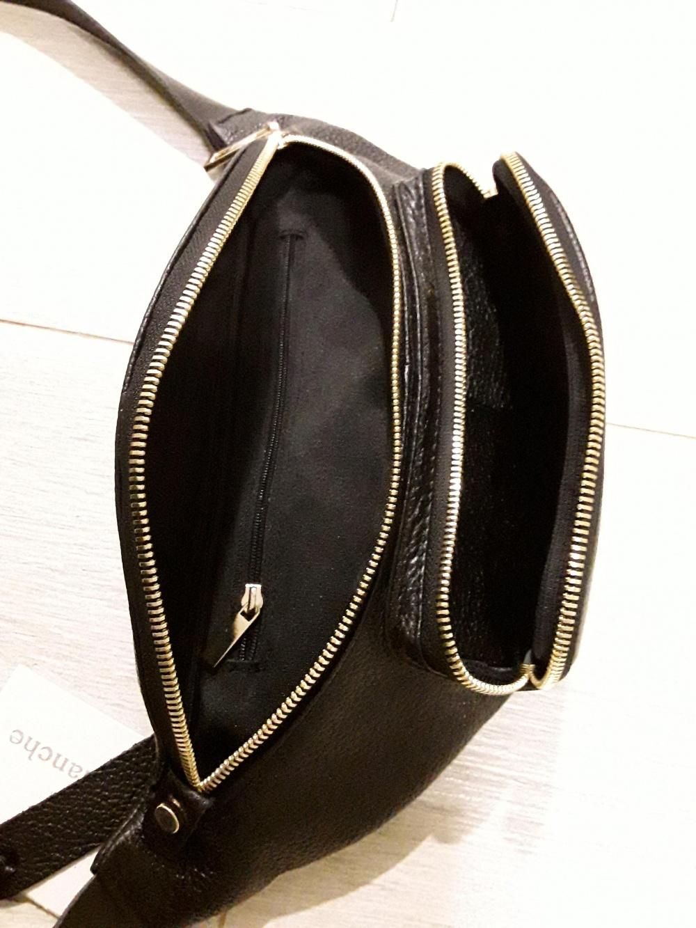 Поясная сумка Dimanche  one size