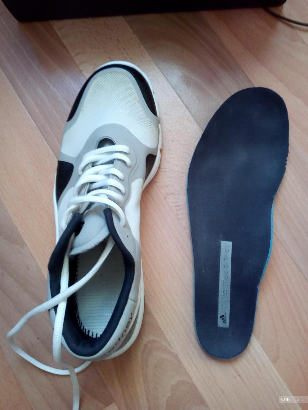 Кроссовки Adidas by Stella McCartney, UK 7