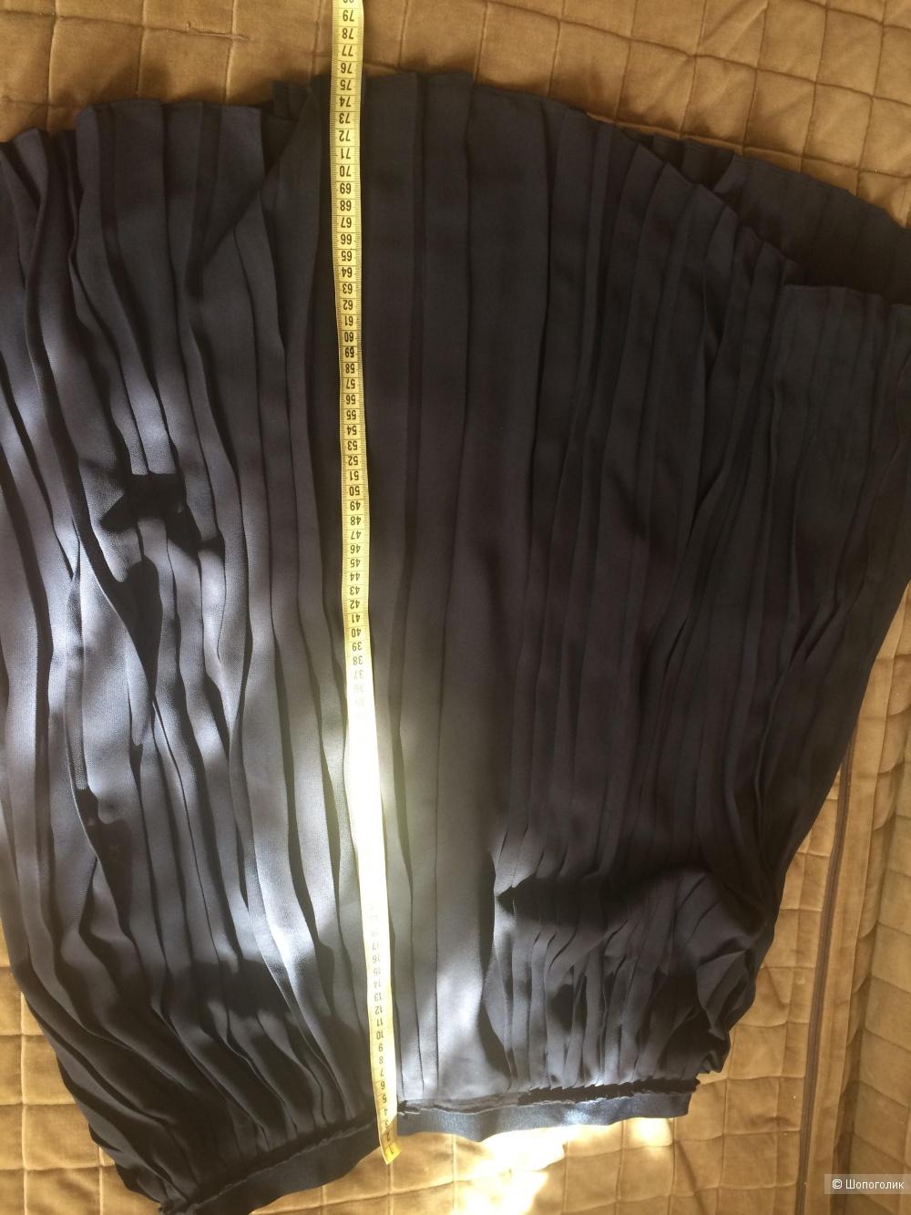 Юбка плиссе от Pezzo 48-50