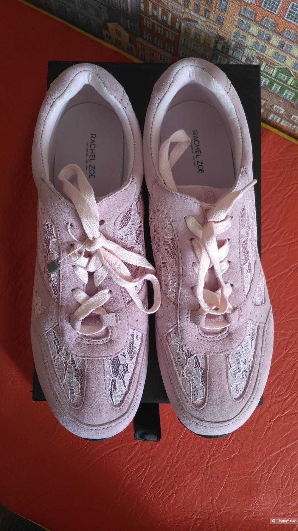 Кроссовки Rachel Zoe, размер 41, 41,5 (10,5 US)