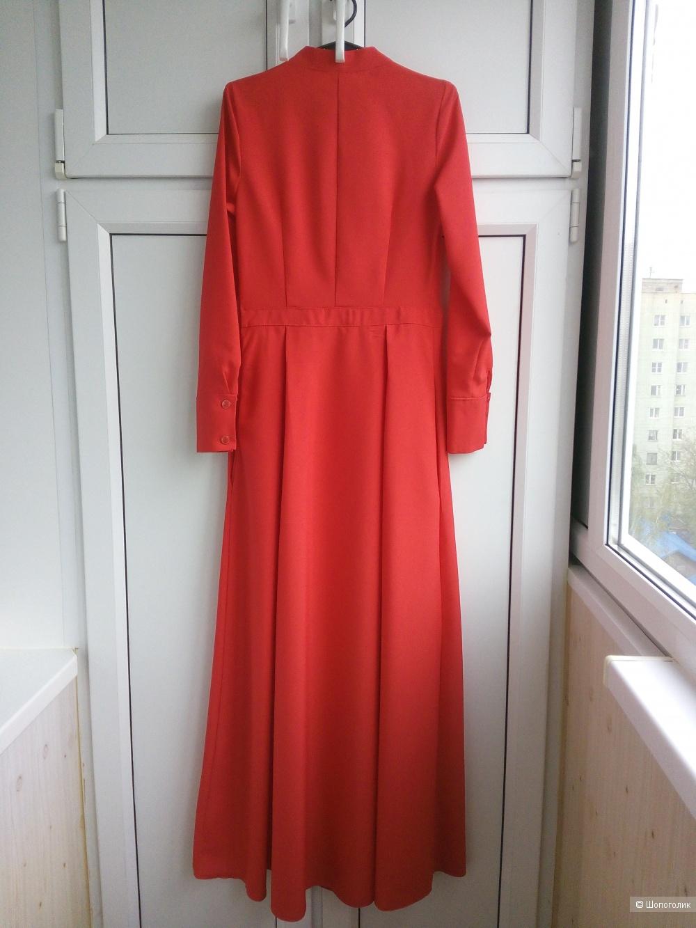 Платье Liza Muromskaya, 42 RUS