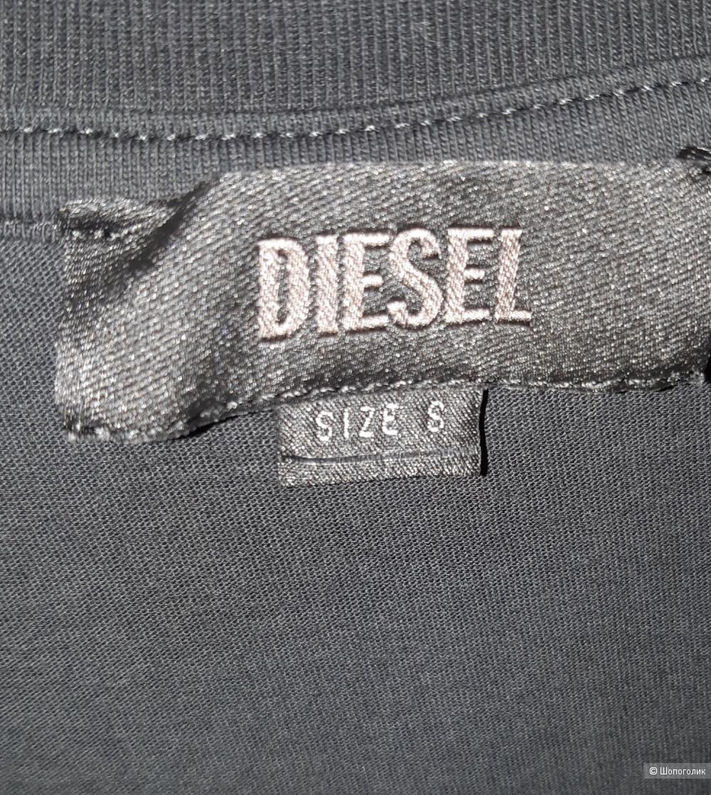 Футболка diesel, размер s