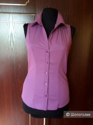 Рубашка Mexx 34 евро р-р