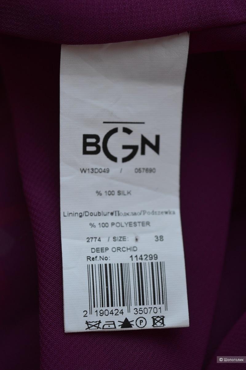 Платье BGN  размер 44
