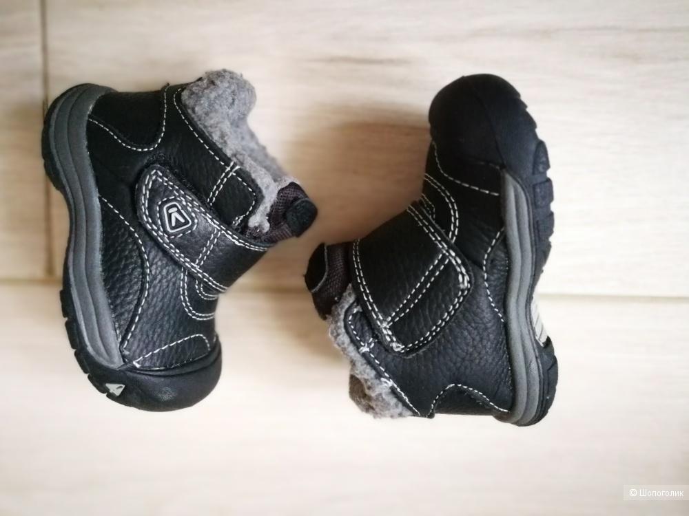 Ботинки Keen 20-21eur-5us