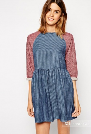 Платье ASOS PETITE, UK 8