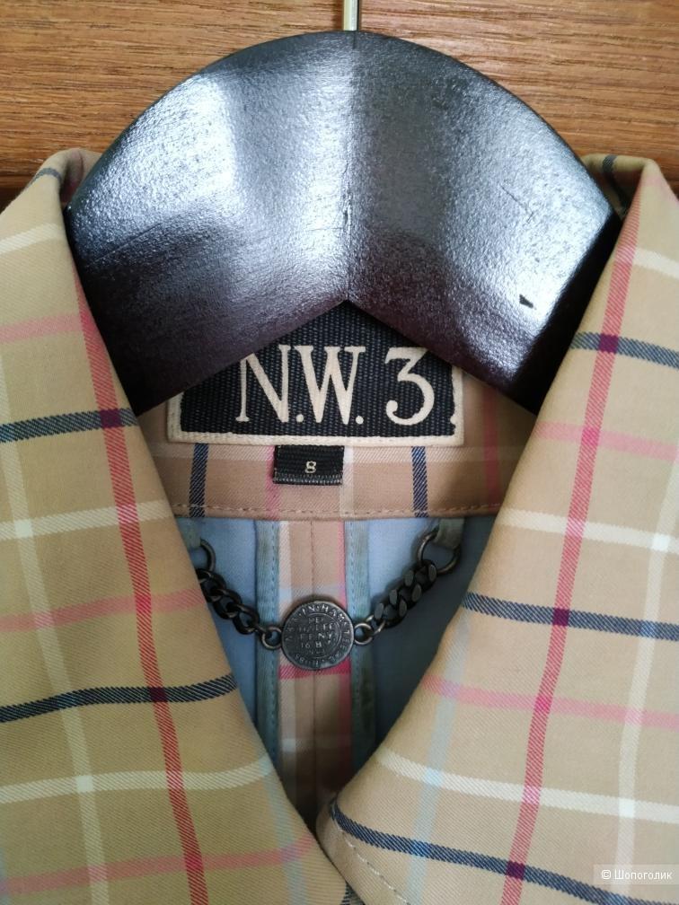 Тренч NW3,  размер  s-m