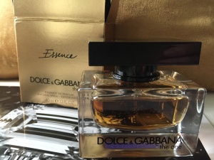 The One Essence Dolce&Gabbana, 40 мл