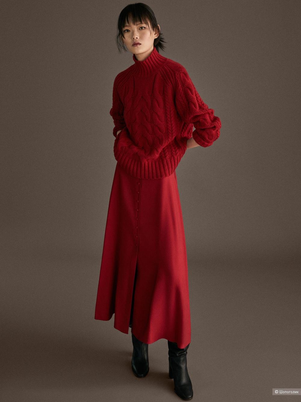 Пуловер  Massimo Dutti в размере М