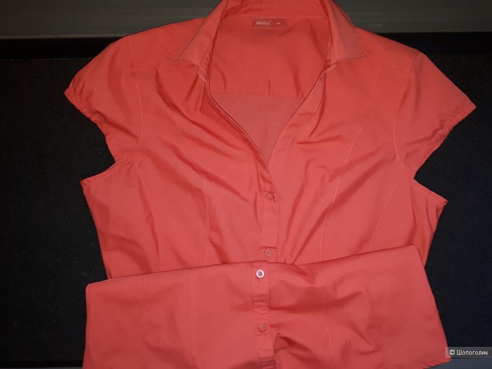 Рубашка Okay 36 евро р-ра