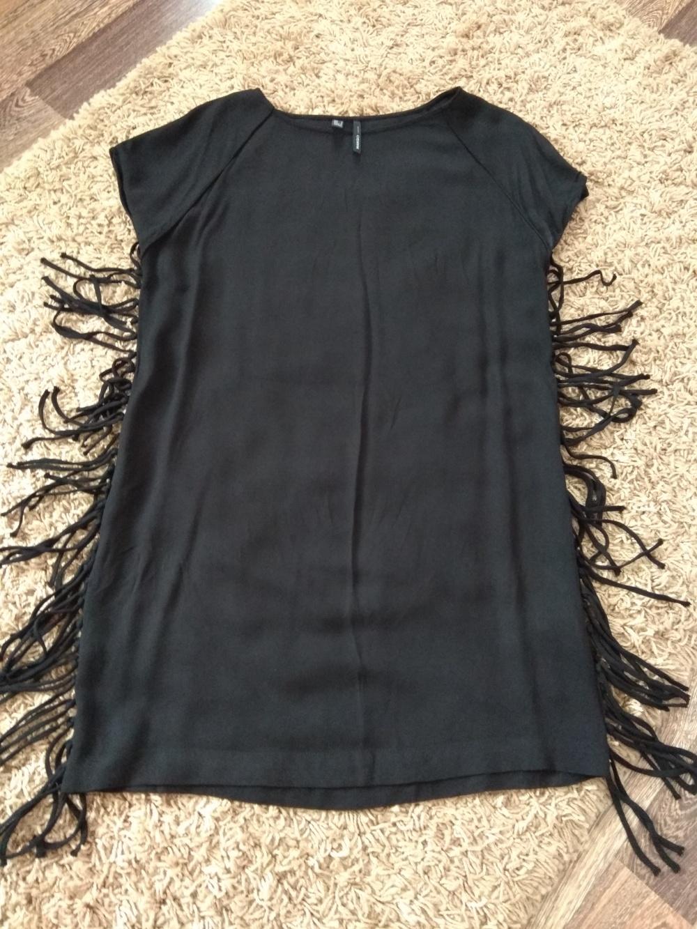 Платье Mango размер 42-44  размер