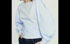 Блузка MASSIMO DUTTI на 46 размер