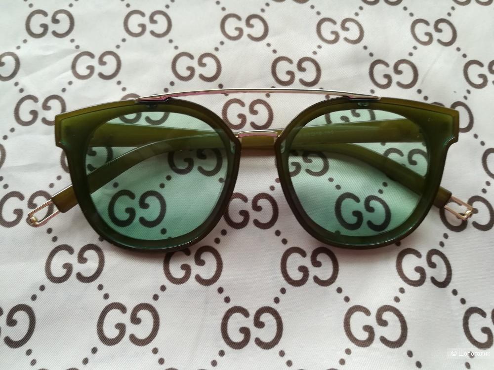 Солнцезащитные очки Tilda Swinton & Gentle Monster