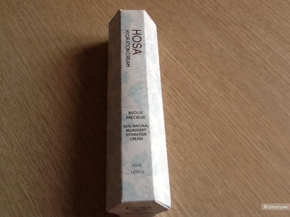 Увлажняющий крем НОSA 50 мл