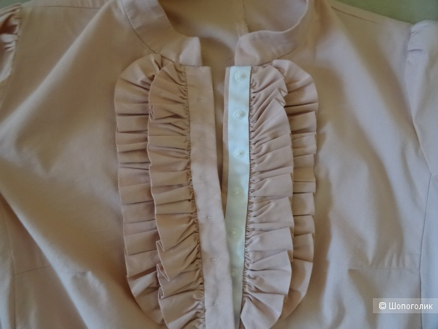 Блузка lakbi, размер 42-44