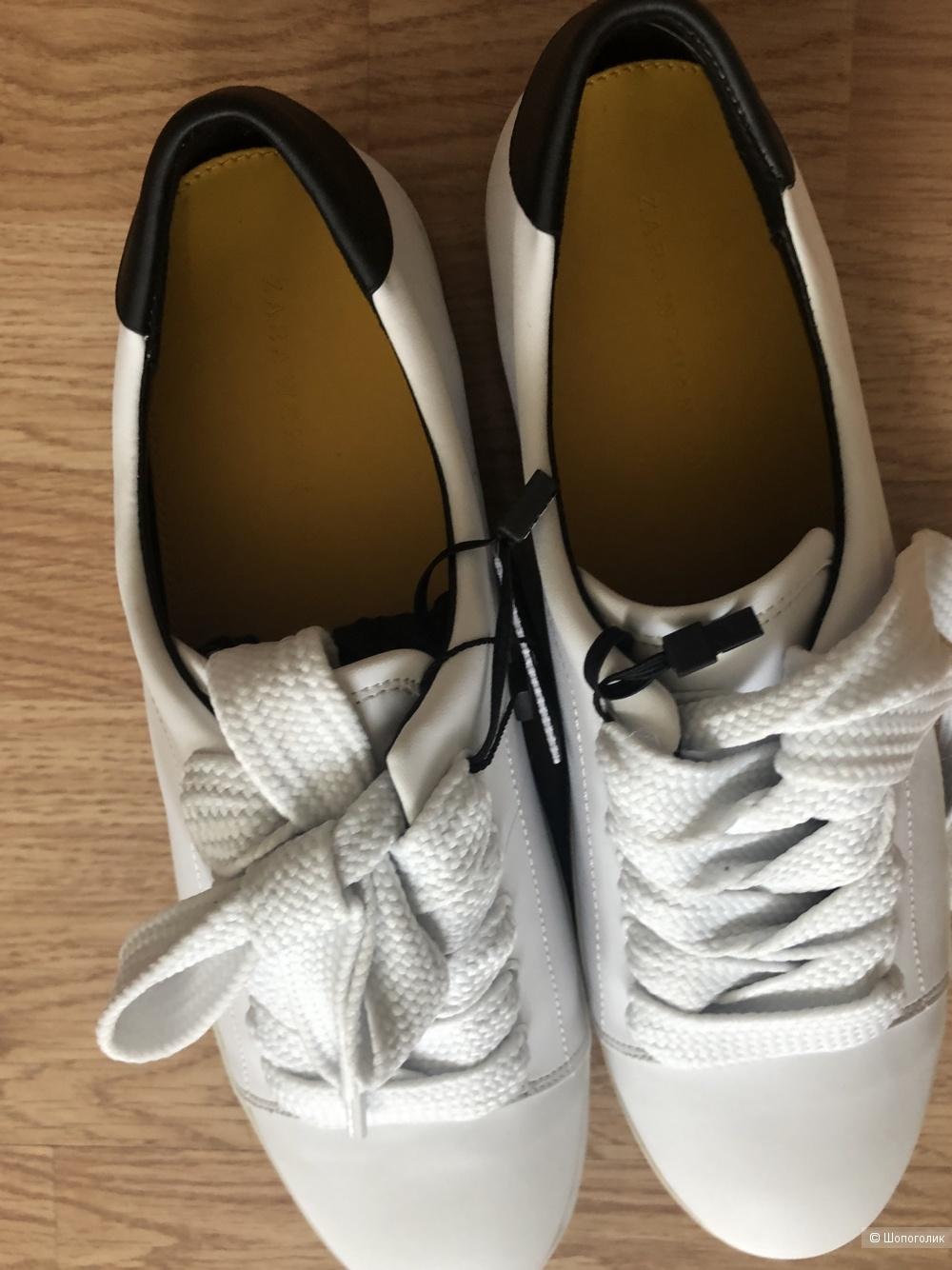 Кроссовки Zara, 40 размер