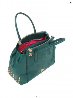 Новая сумка Secret pon pon