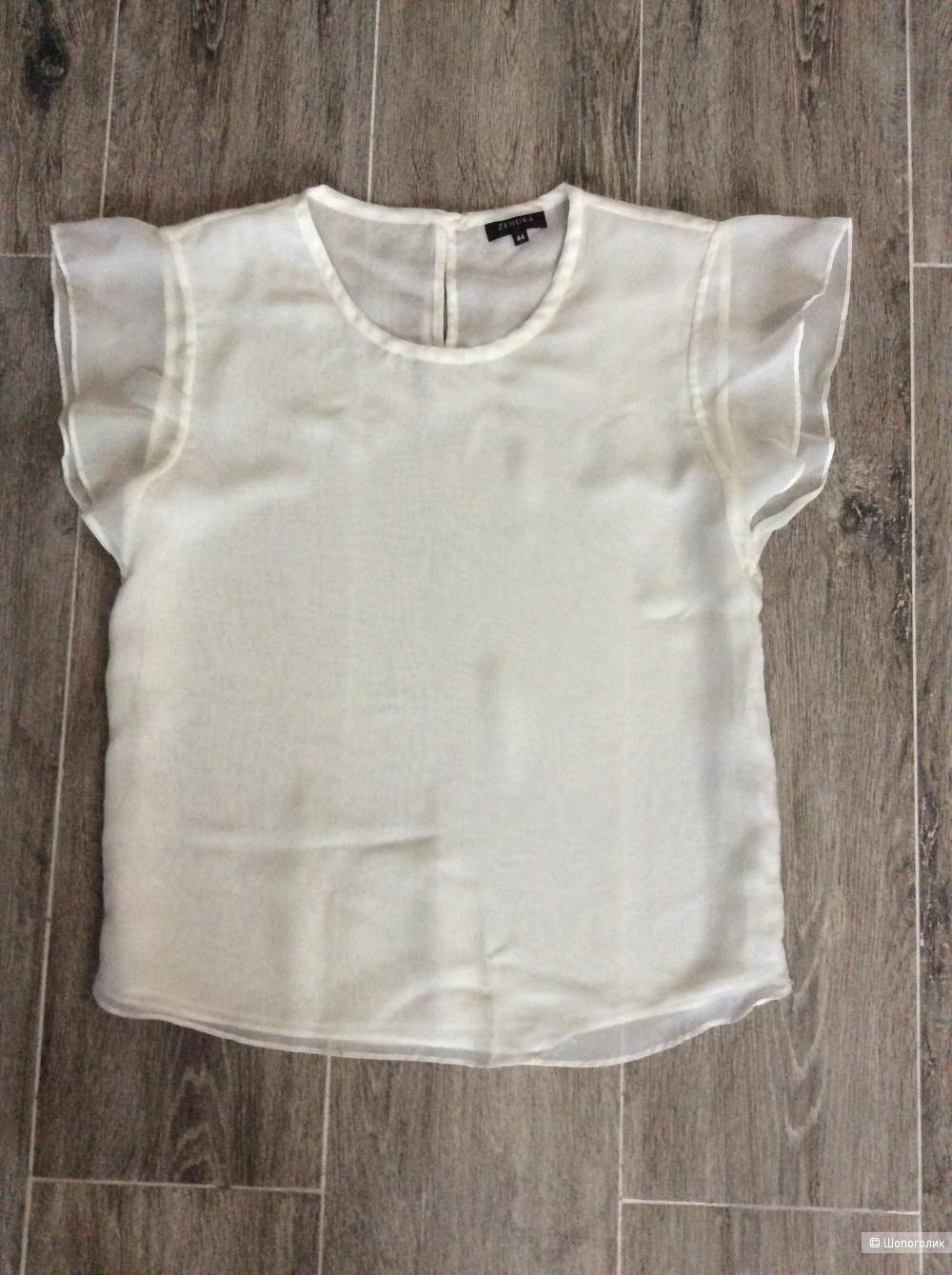Блузка Zendra 44 размер