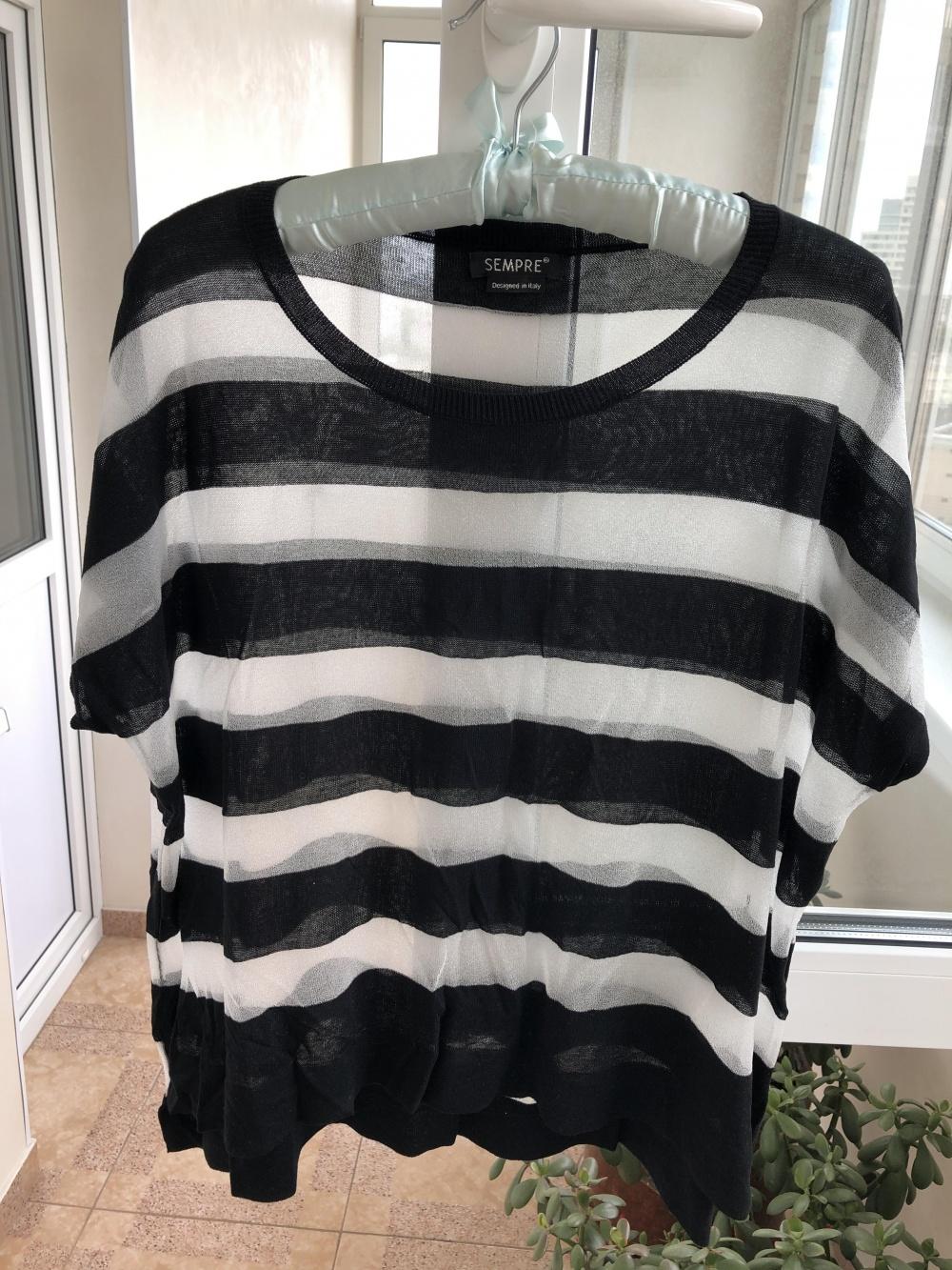 Блуза Sempre р-р Xs/S/M