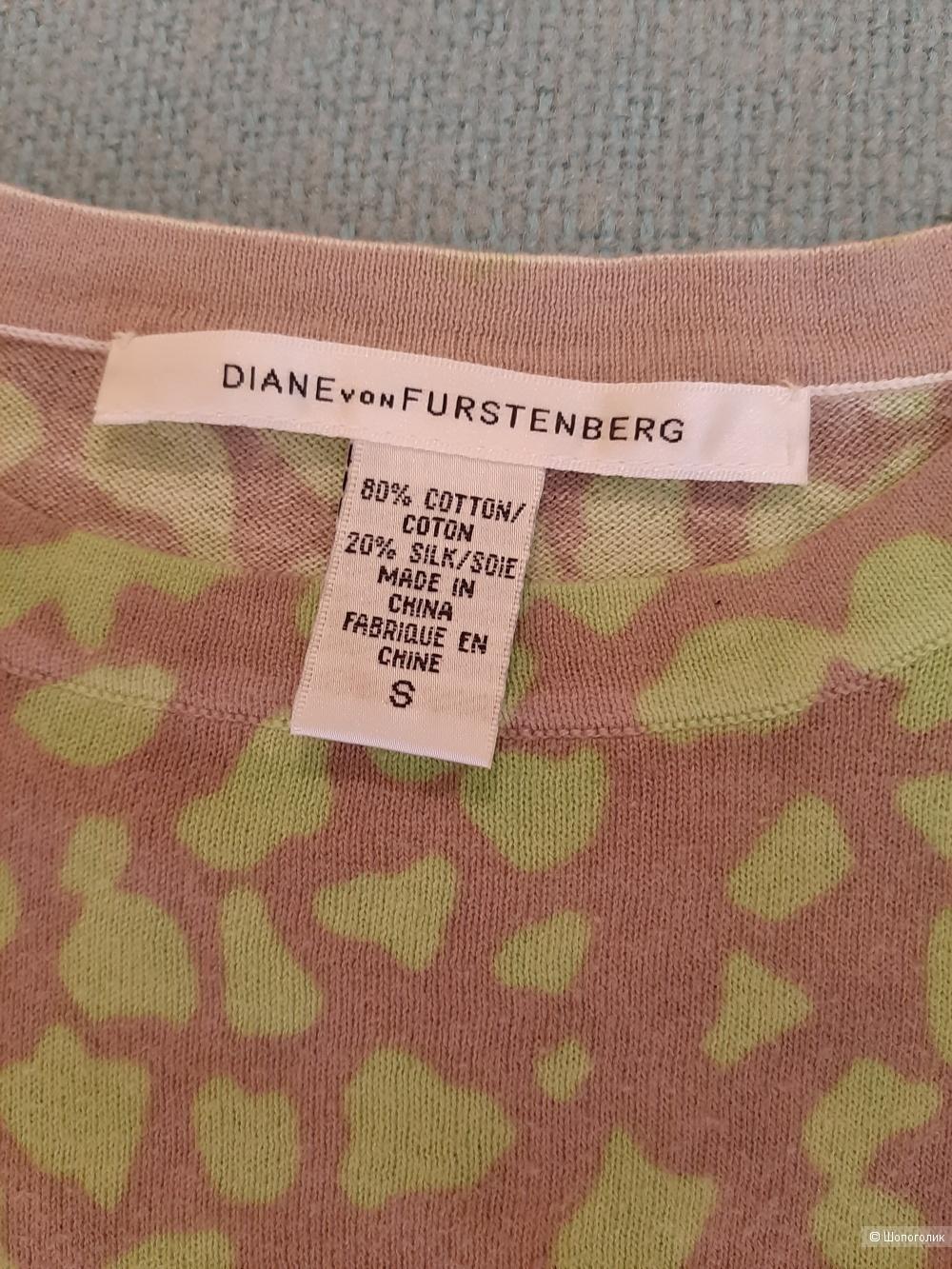 Свитер Diane von Furstenberg размер S