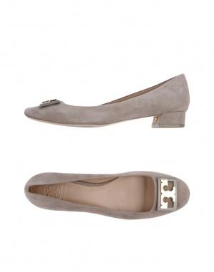 Туфли замшевые Tory Burch размер 38-38,5