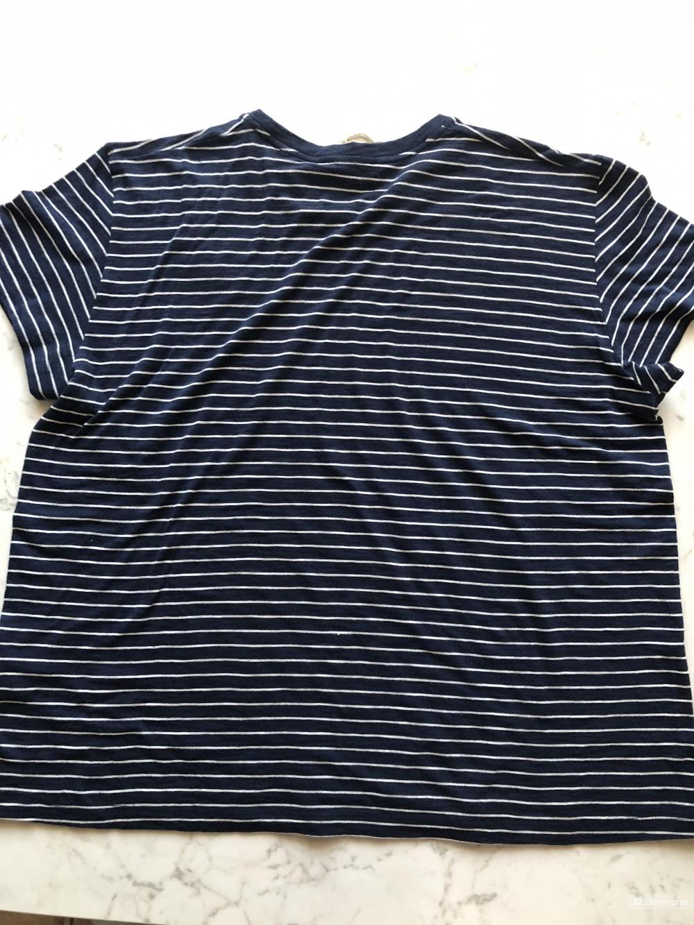 Vince футболка , размер М