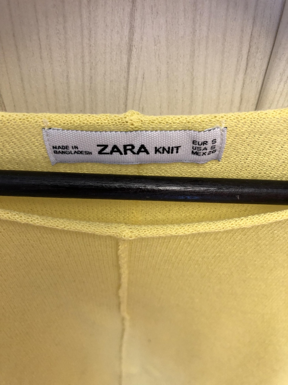 Свитер Zara р-р S