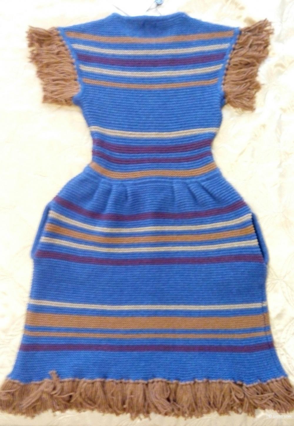 Платье Chanel 44 размер