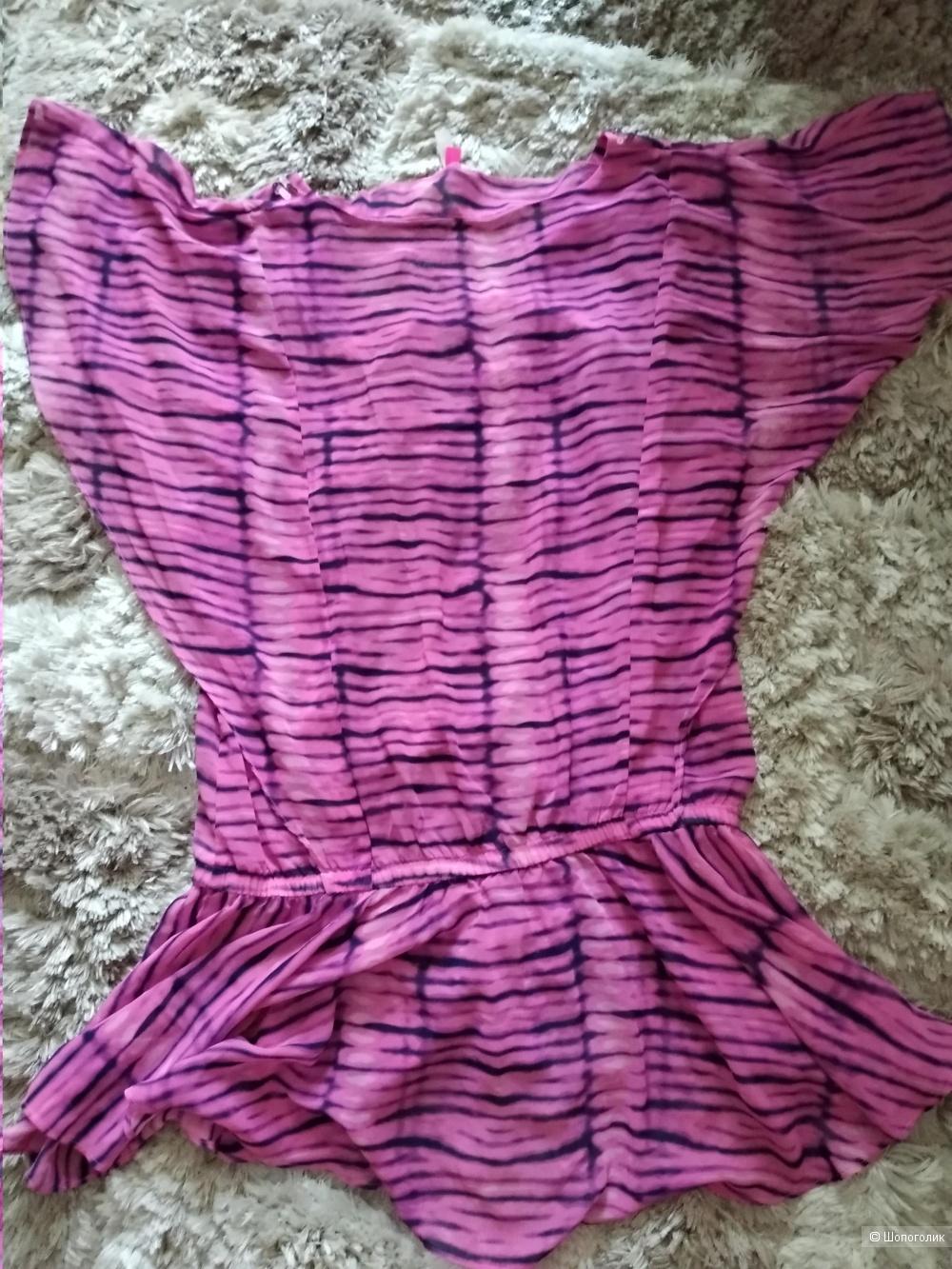 Пляжная рубашка Victoria's Secret  Размер М-L