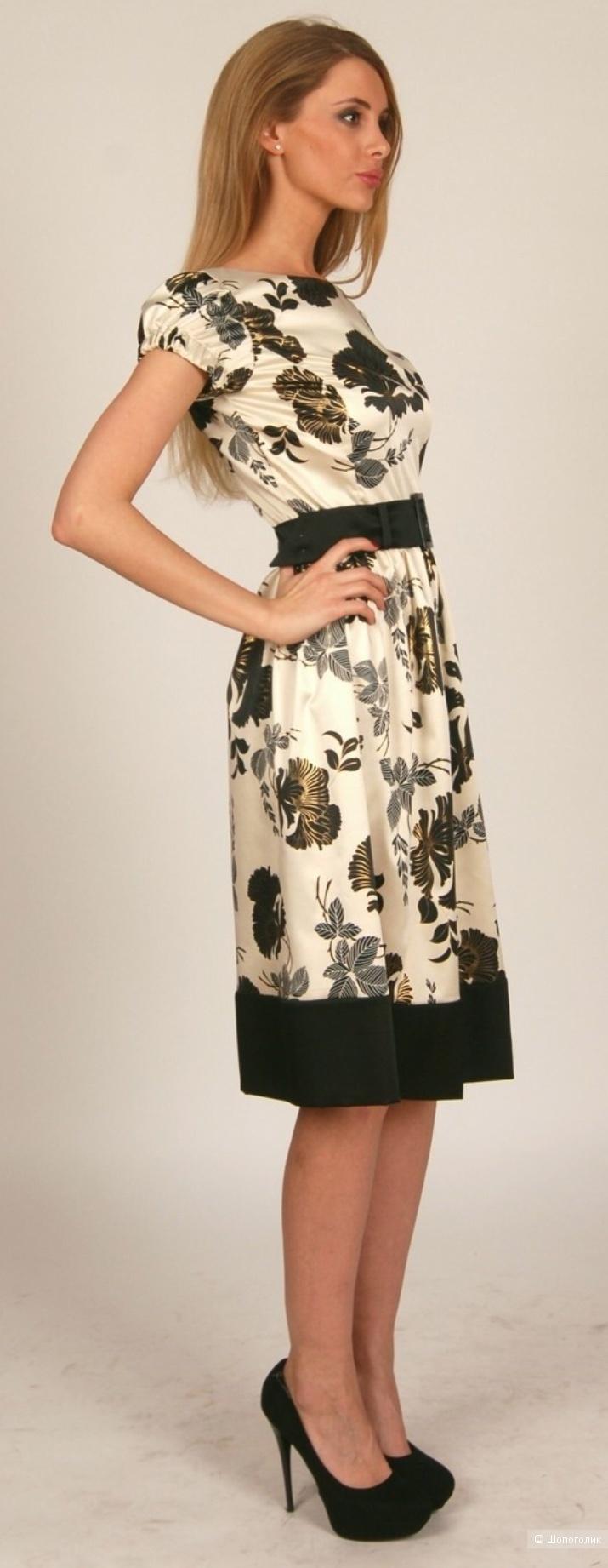 Платье Ruggiero размер 48