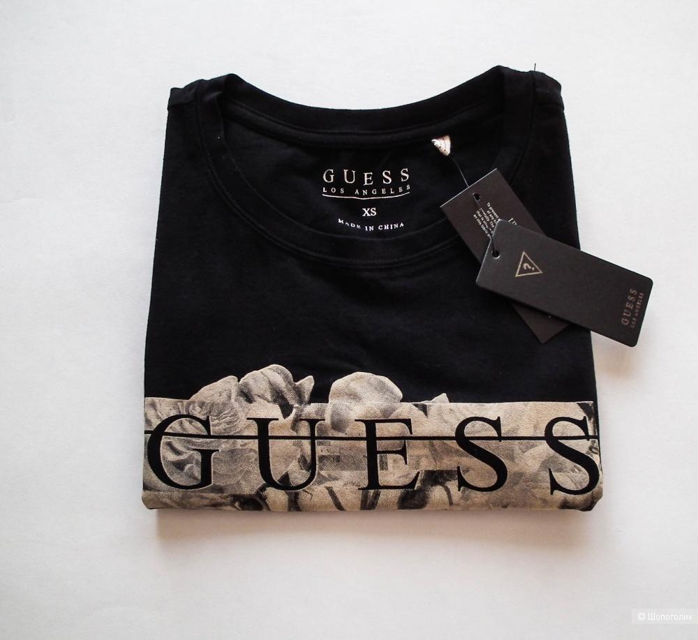 Футболка Guess XS