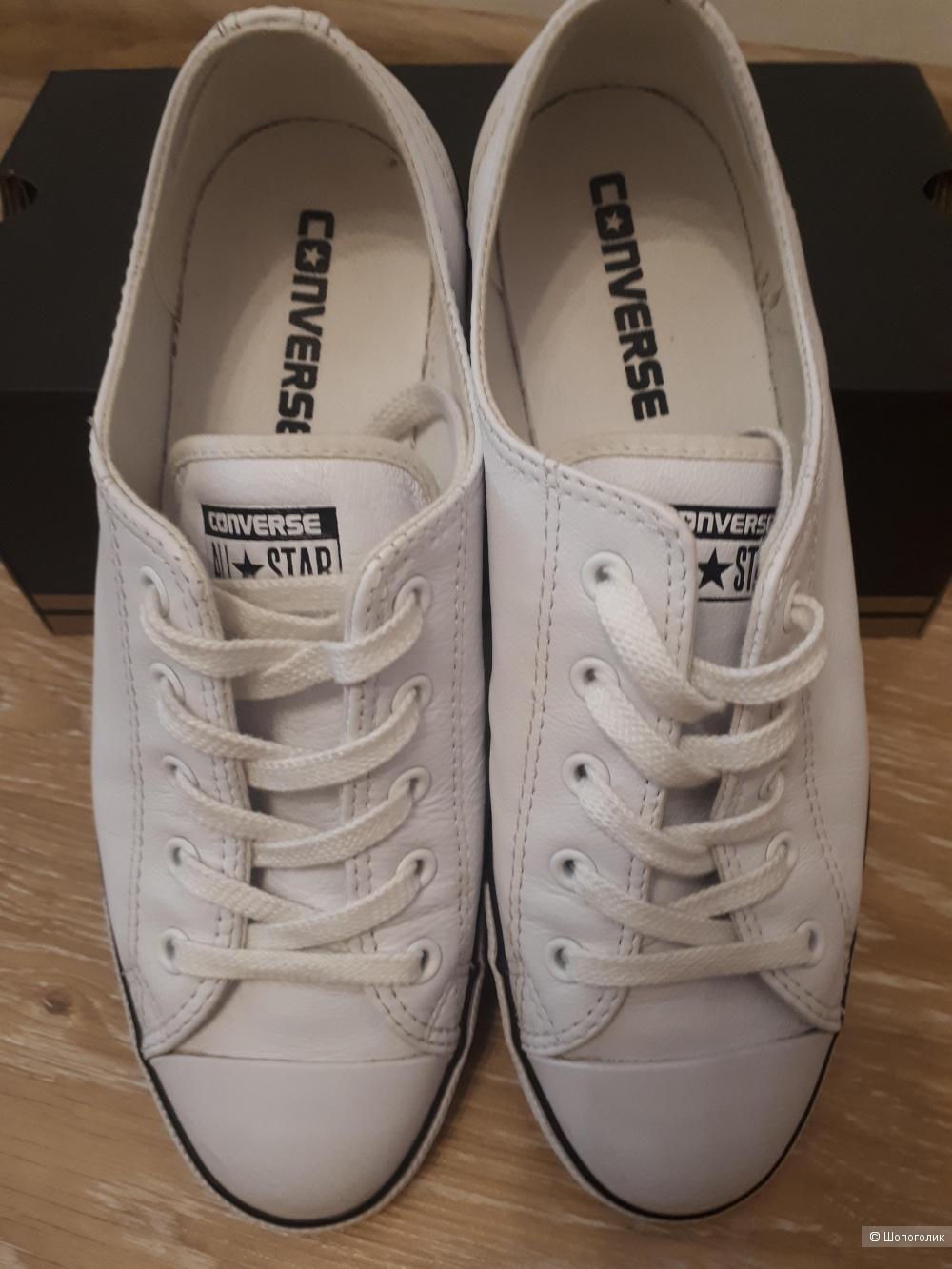 Кеды Converse, размер 39