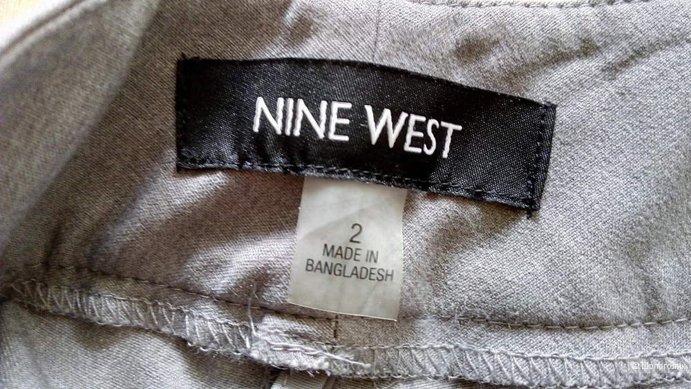 Брюки Nine West, размер 2
