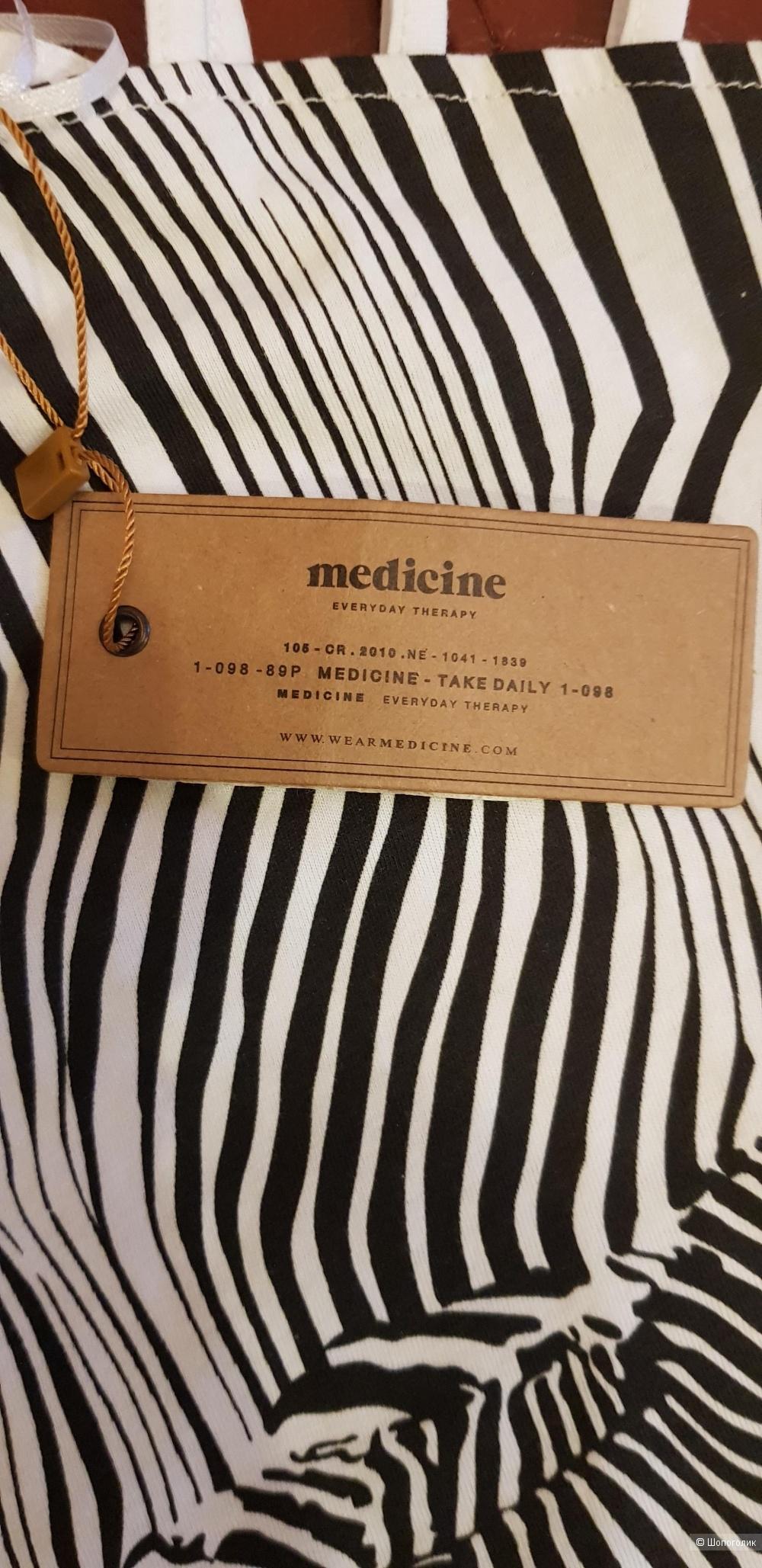 Майка Medicine размер S