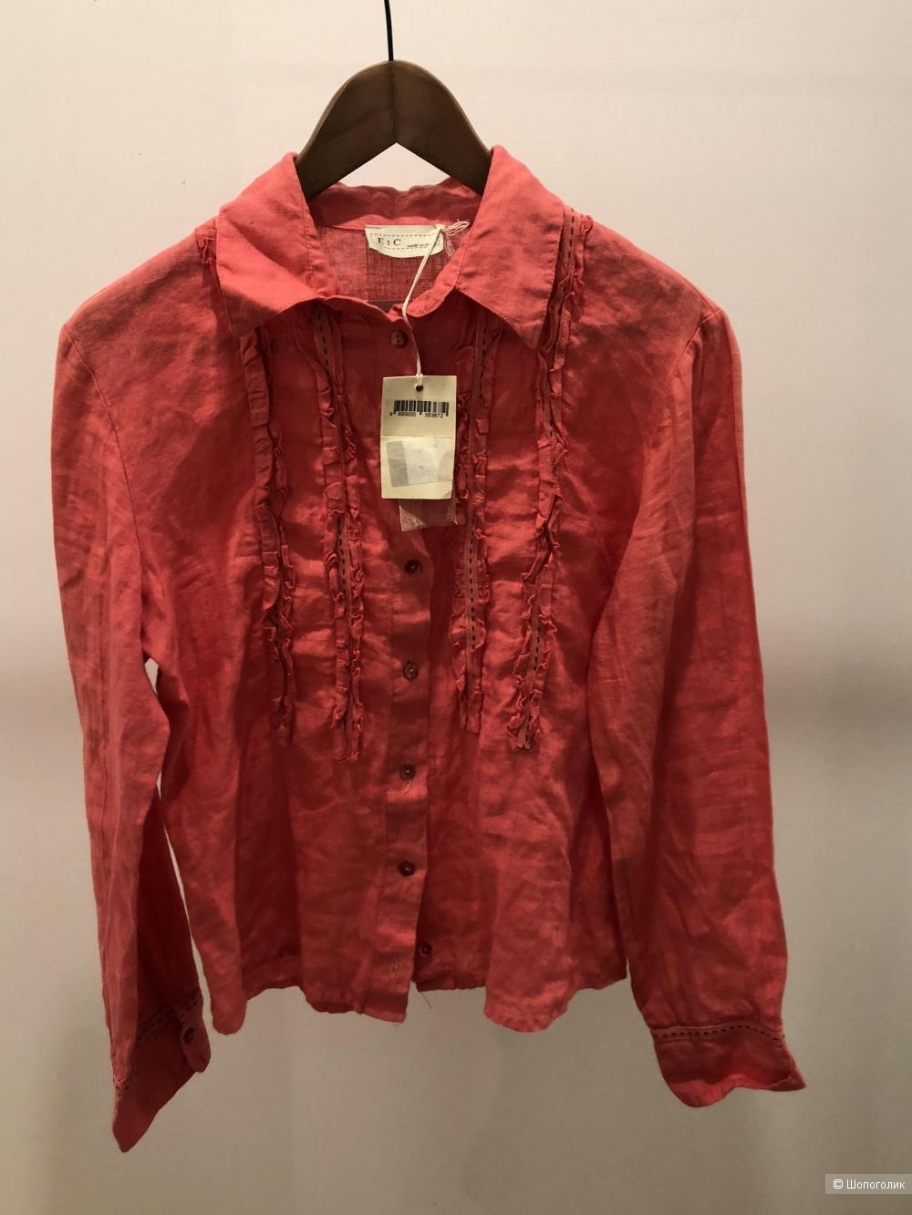 Рубашка, ETC, размер М