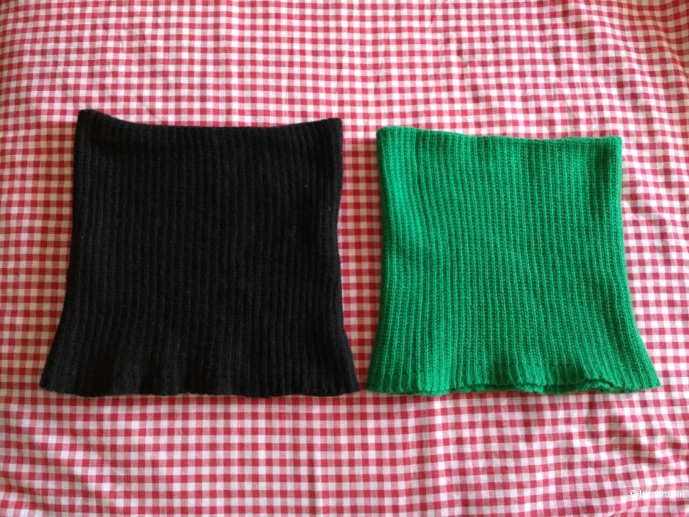 Сет из двух воротников United Colors of Benetton, one size